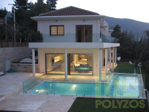 (For Sale) Residential Villa || East Attica/Dionysos - 850,00Sq.m, 6Bedrooms, 2.500.000€